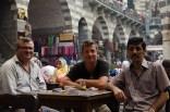 Kurdische Cay-Bekanntschaft, Diyarbakir