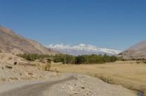 Pik Marx und Engels, Wakhan Valley