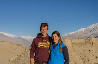 Yamchun Fort, Wakhan Valley