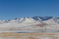 Lake Zorkul 2013