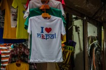 """I love Nepal"""