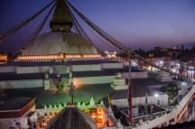 Bodnath Stupa, KTM