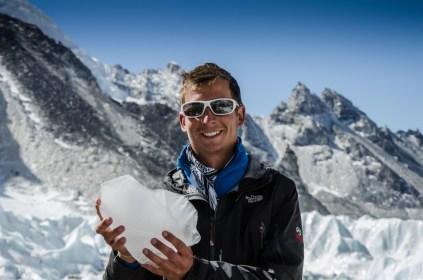 Nepal Ice