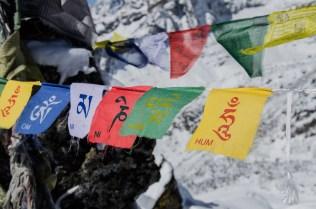 Om Mani Padme Hum - Buddhistisches Haupt-Mantra