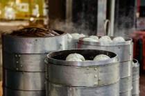 Jiaozi - chinesische Maultäschle