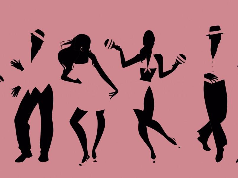 salsa-dancing