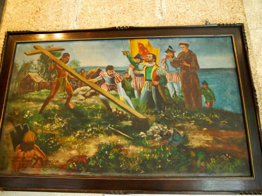 Cebu Antique Painting