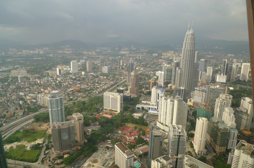 KL View