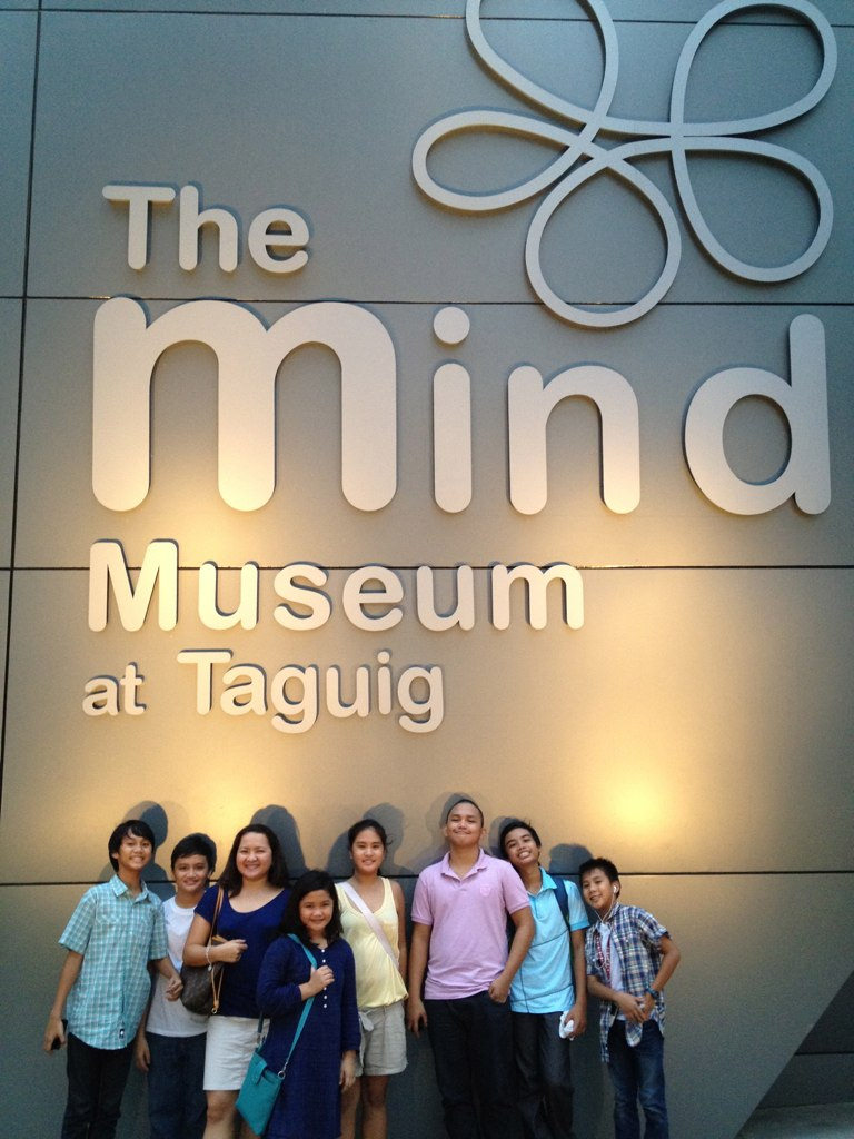 Mind Museum Group