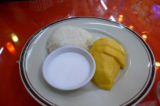 Phuket Mango
