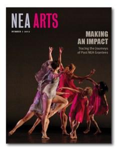NEA Arts