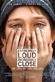 Poster: Extremely Loud & Incredibly Close