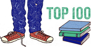 Top 100 Teen Novels