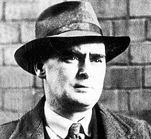 Flann O'Brien (Brian O'Nolan)