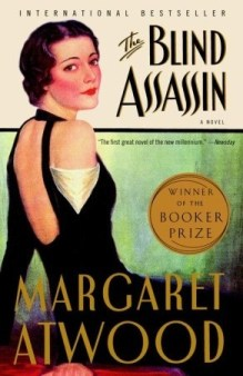 Cover: The Blind Assassin