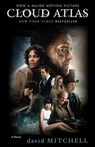 Cover: Cloud Atlas