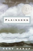 Cover: Plainsong