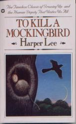 Cover: To Kill a Mockingbird