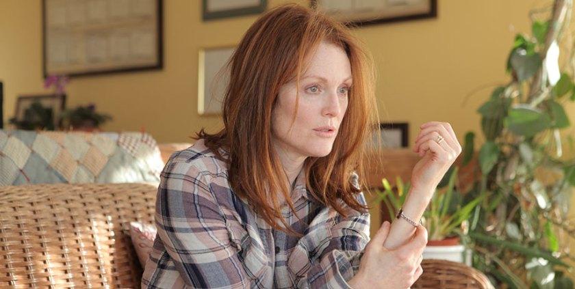 """Julianne Moore in """"Still Alice"""""""