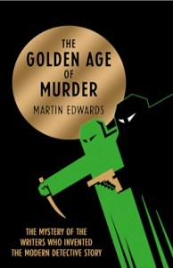 Cover: The Golden Age of Murder