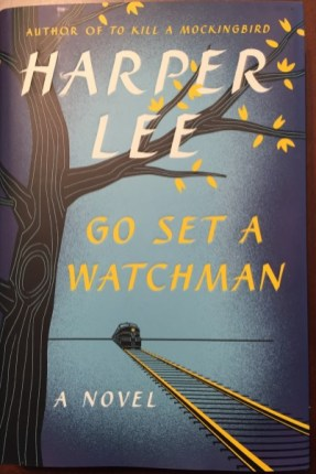 Cover: Go Set a Watchman