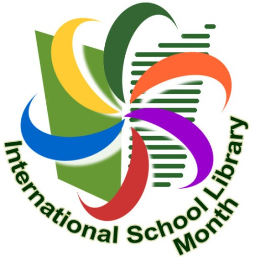 October is International School Library Month