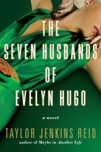cover: The Seven Husbands of Evelyn Hugo