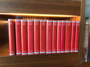 Books: Loeb Classical Library
