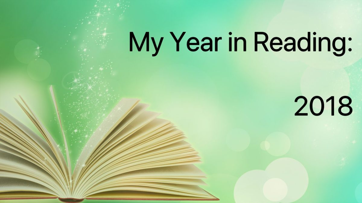 Did I Fulfill My Reading Plan for 2018?