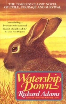 Cover: Watership Down