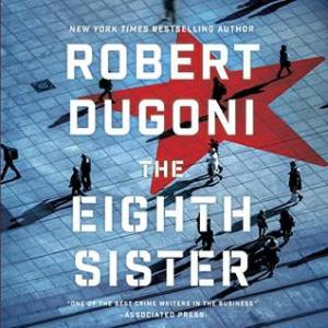 cover: The Eighth Sister