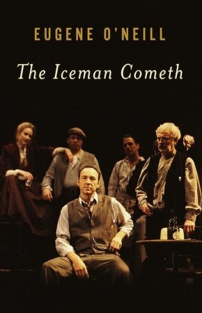 cover: The Iceman Cometh