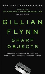 cover: Sharp Objects