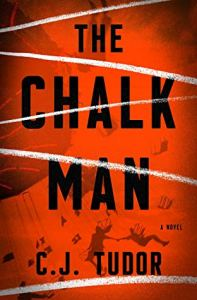 cover: The Chalk Man