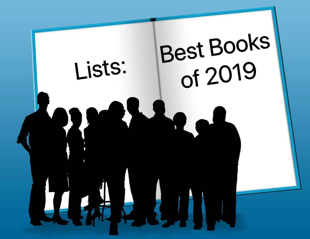 Let the Best of 2019 Lists Begin!