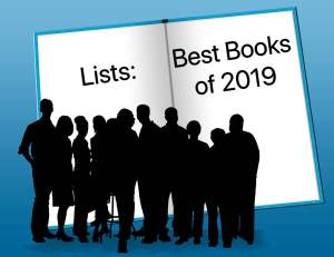 Lists: Best Books of 2019