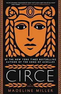 cover: Circe