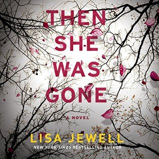cover: Then She Was Gone