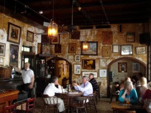 napoleon house new orleans restaurant