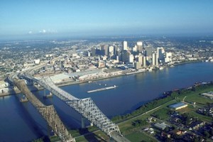 New Orleans business climate - top 29 according to Forbes
