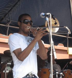 new orleans jazz musician trombone shorty