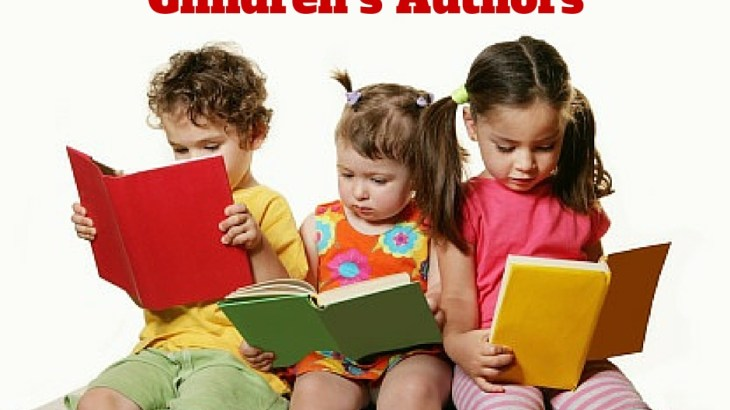 10 Marketing Tips for Children's Authors