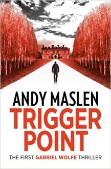 Andy Maslen Trigger Point
