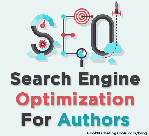 SEO-for-authors