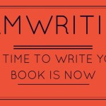 The Time To Write Your Book Is Now