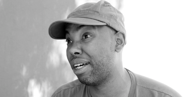Ta-Nehisi Coates writing advice