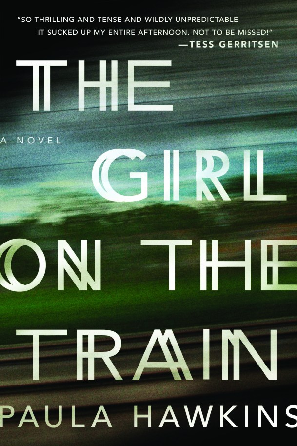 The Girl on the Train Quotes