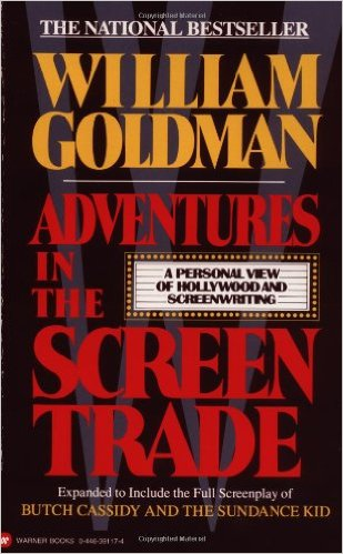 adventures in the screen trade quotes