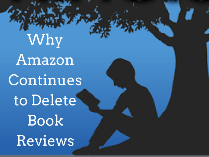 Amazon Deletes Reviews