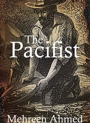 The Pacifist Book Launch